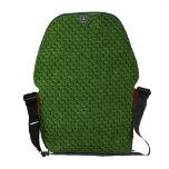 Serpiente de hierba bolsas de mensajeria