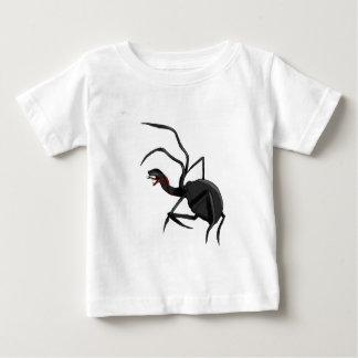 serpiente de la araña polera