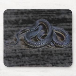 Serpiente de liga Mousepad Tapetes De Ratón