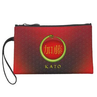 Serpiente del monograma de Kato