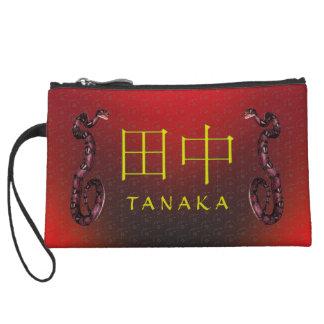 Serpiente del monograma de Tanaka