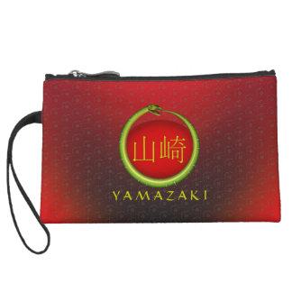Serpiente del monograma de Yamazaki
