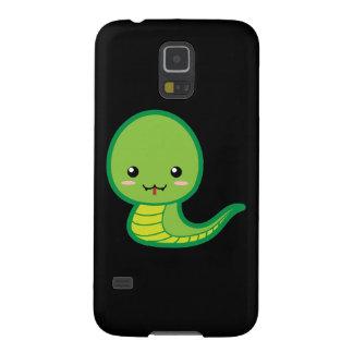 Serpiente Funda Galaxy S5