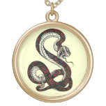 serpiente joyeria personalizada