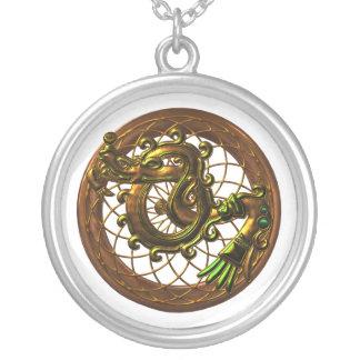 Serpiente maya joyerias personalizadas