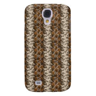 Serpiente Pern Funda Samsung S4