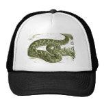 Serpiente (serpiente) gorros