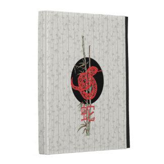 Serpiente zodiaco chino