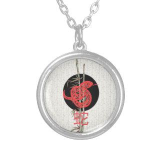 Serpiente (zodiaco chino) joyerias personalizadas