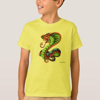 Serpientes 42 remeras