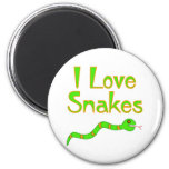 Serpientes Iman Para Frigorífico