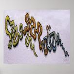Serpientes Posters