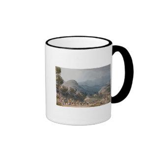 Serra de Estrella o De Neve Tazas De Café