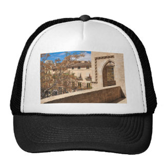 Serrano Torres in Valencia, Spain Trucker Hat