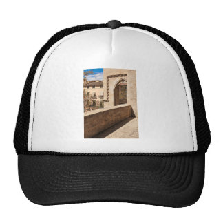 Serrano Tower Trucker Hat