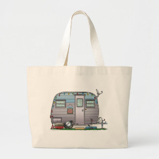 Serro Scotty Camper Bag