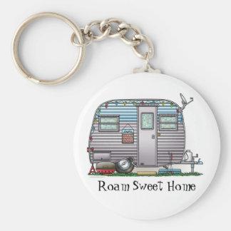 Serro Scotty Camper Keychain HSH