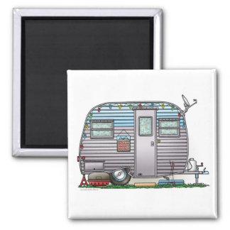 Serro Scotty Camper Magnet