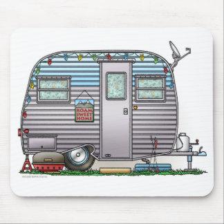 Serro Scotty Camper Mousepad