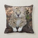 serval 003 pillows
