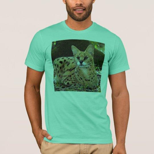 serval 015 T-Shirt