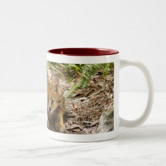 serval 019 coffee mug