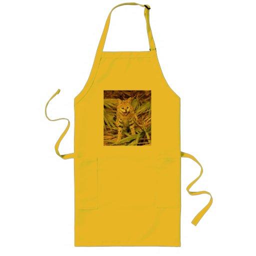 serval 032 long apron