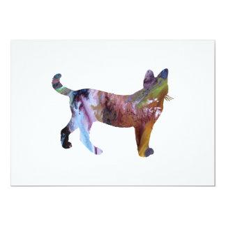 Serval Card