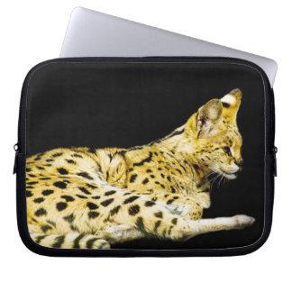 Serval Laptop Sleeve