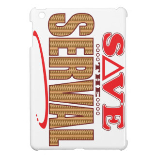 Serval Save Cover For The iPad Mini