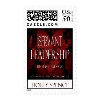Servant Leadership Stamp