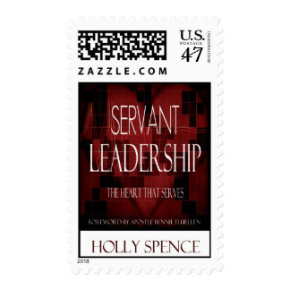 Servant Leadership The Heart That Serves Postage