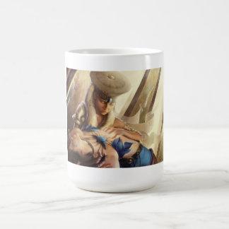 Servant of the Light Classic White Coffee Mug