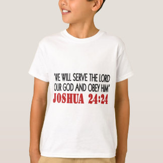 Serve and Obey T-Shirt