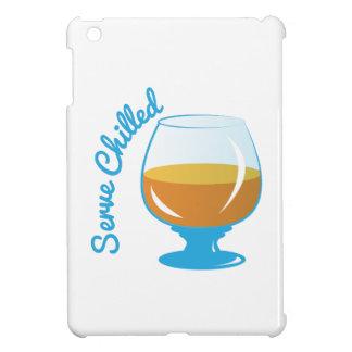 Serve Chilled iPad Mini Case