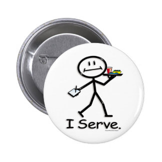 Server Buttons