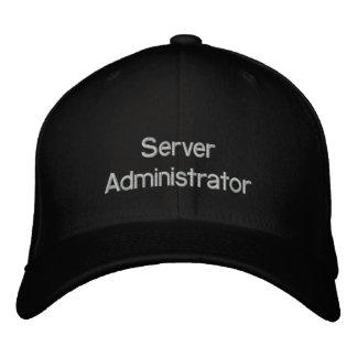 ServerAdministrator Embroidered Baseball Hat