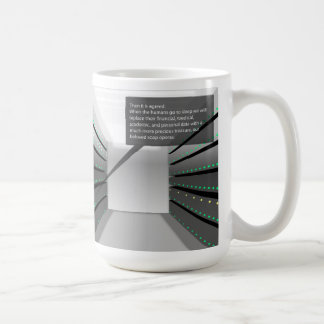 Servers Coffee Mug
