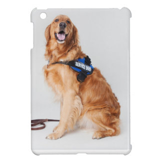 Service Dog for Sheri Phone Case without words iPad Mini Cases