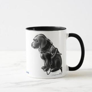 Service Dog Mug 2