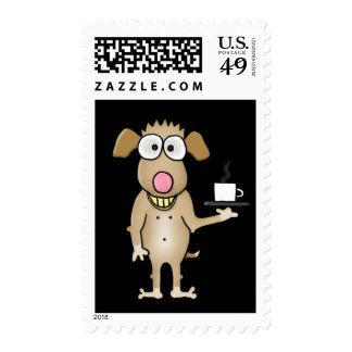 Service Dog Postage Stamps Postage Stamp