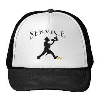service life trucker hat