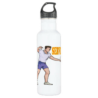 Service Water Bottle