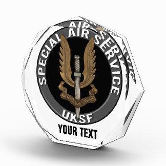 Servicio aéreo especial (SAS)