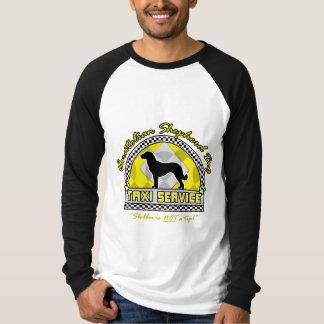Servicio de Anatolia del taxi del perro de pastor Camisas