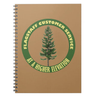 Servicio de atención al cliente de la asta de cuaderno