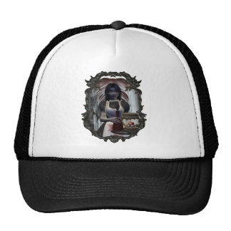 Servicio de la condenación gorras de camionero