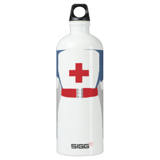 Servicios médicos y de la emergencia del oficio de