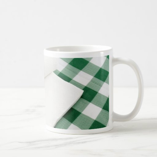 Servilletas de papel taza
