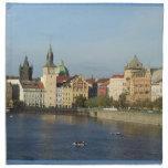 Servilletas de Praga